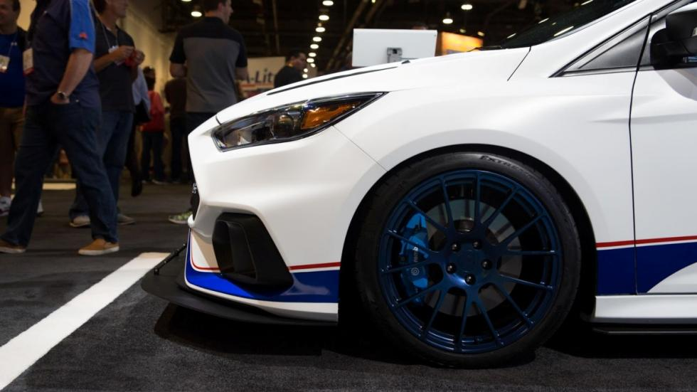 Ford Focus RS Roush