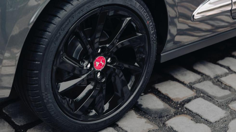 DS4 Performance Line rueda