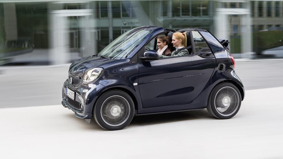coches-ir-trabajo-divertido-smart-fortwo-cabrio-brabus
