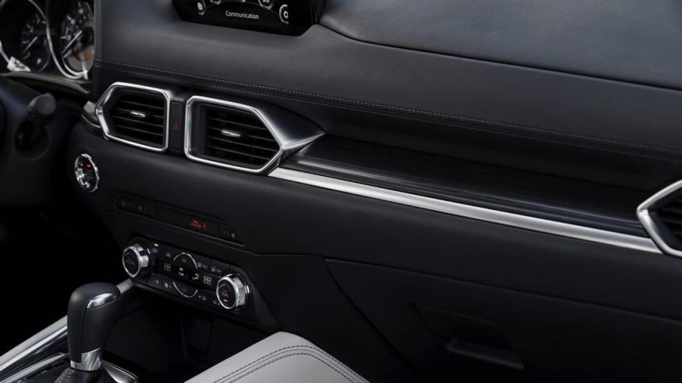 Mazda CX-5 2018 guantera
