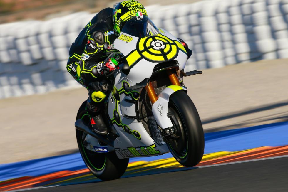 Iannone-Test-MotoGP-Valencia-2017
