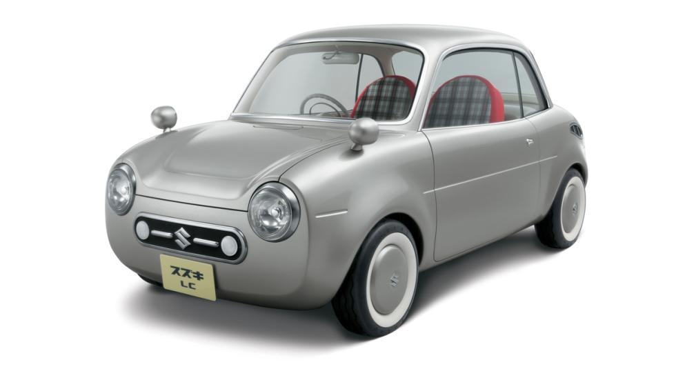 Suzuki LC Concept