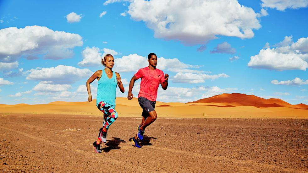 Consejos para adelgazar corriendo para