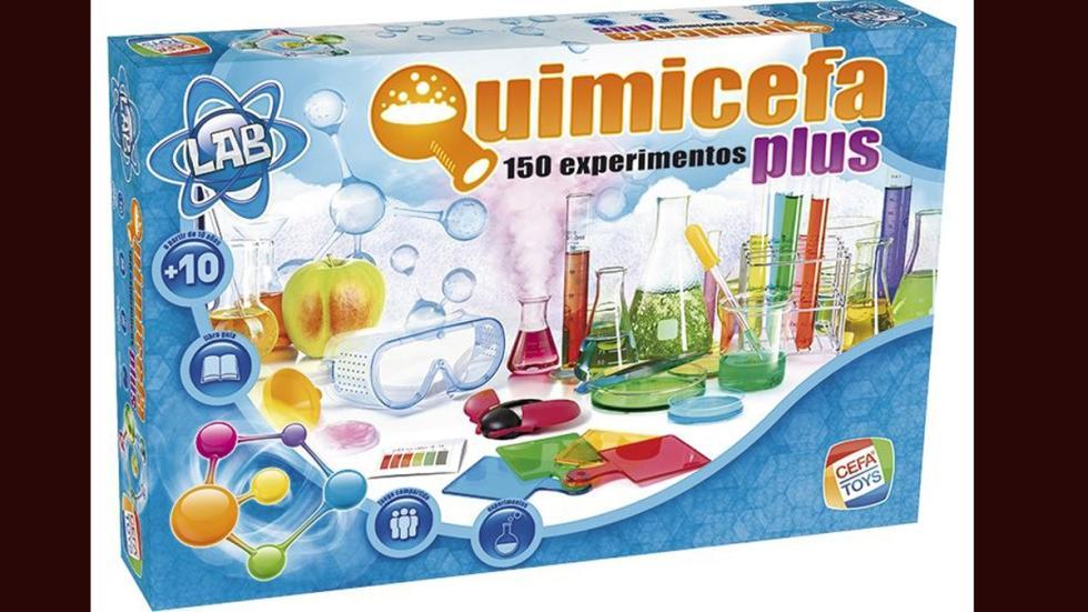 Quimicefa.