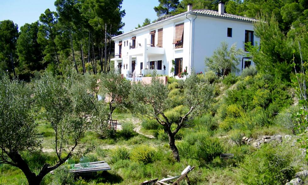 casa rural castellon