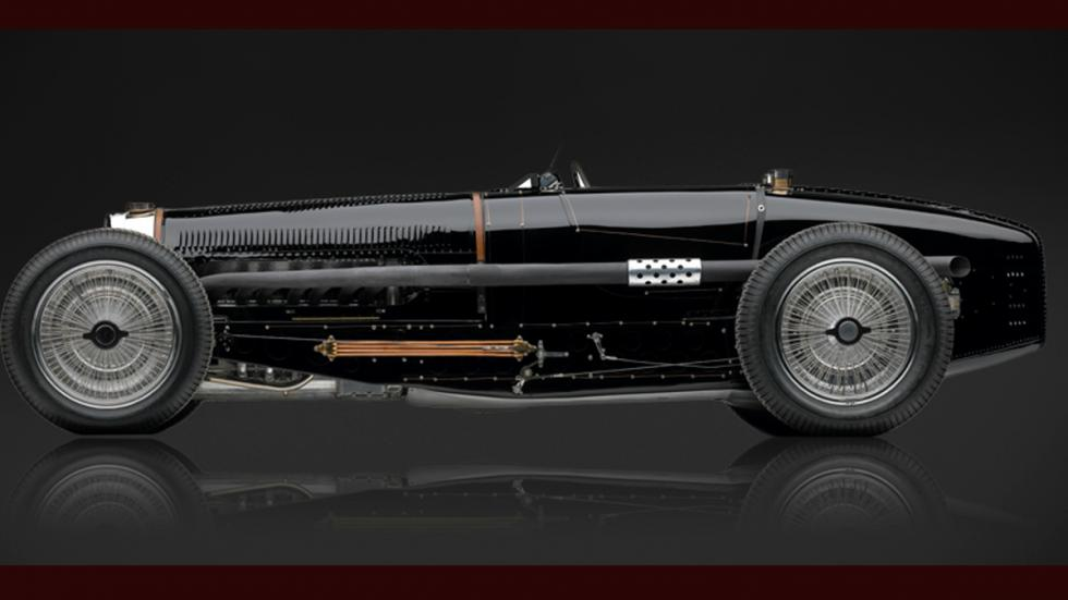 Bugatti 59 Grand Prix (1933)