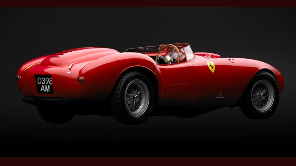 Ferrari 375 Plus (1954)