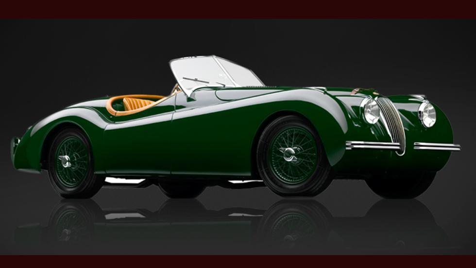 Jaguar XK120 Roadster (1950)