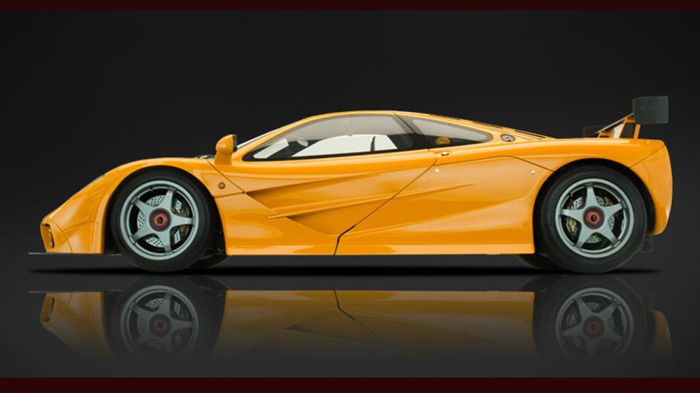 McLaren F1 LM (1996)