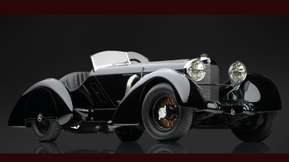 Bugatti 57 S (C) Atlantic (1938)