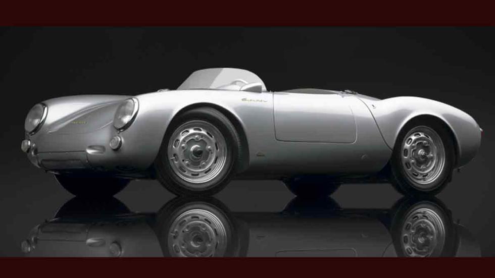 La exclusiva colección de coches de Ralph Lauren, en fotos