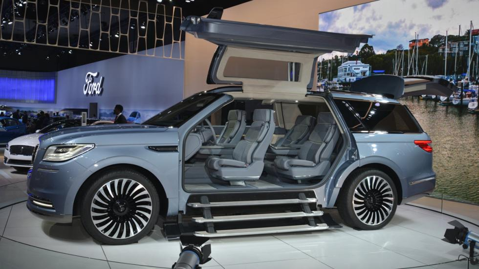 peores-coches-salón-los-ángeles-2016-Lincoln-Navigator-Concept