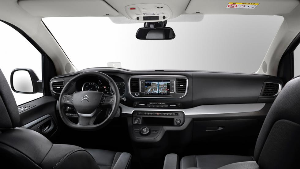Citroën SpaceTourer 2016 (II)