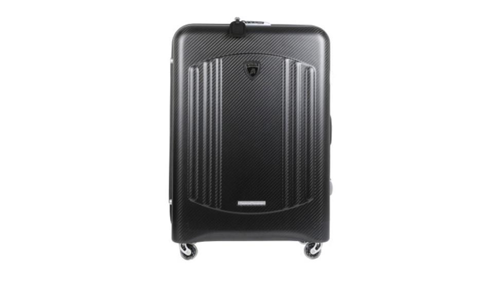 maleta de Lamborghini