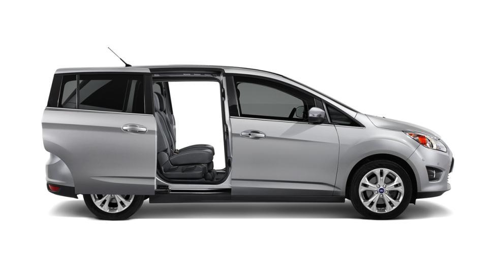 coches-usados-deberías-comprar-Ford-C-Max-lateral
