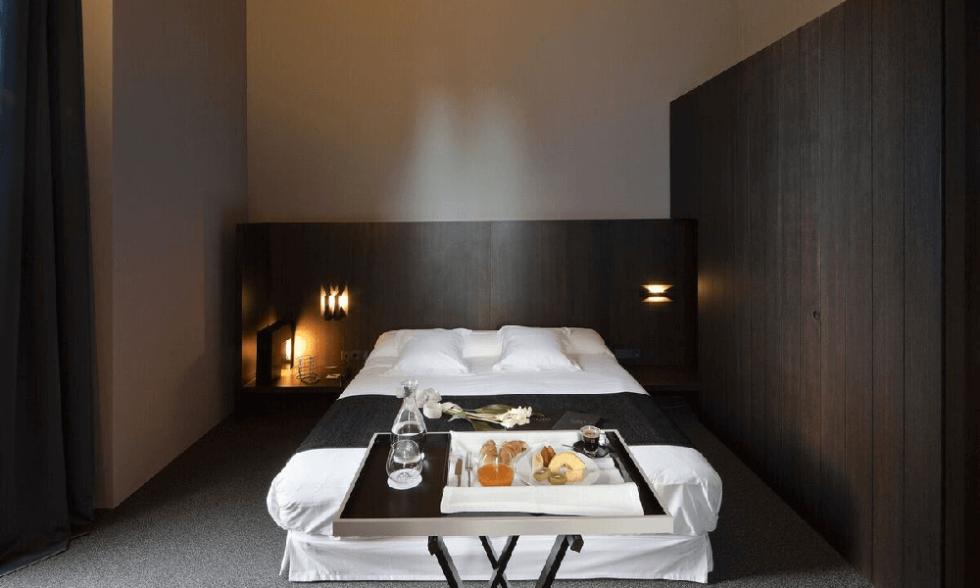 hoteles historicos valencia