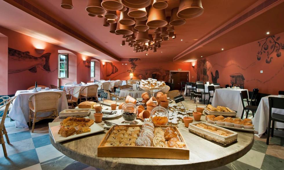 hoteles historicos asturias