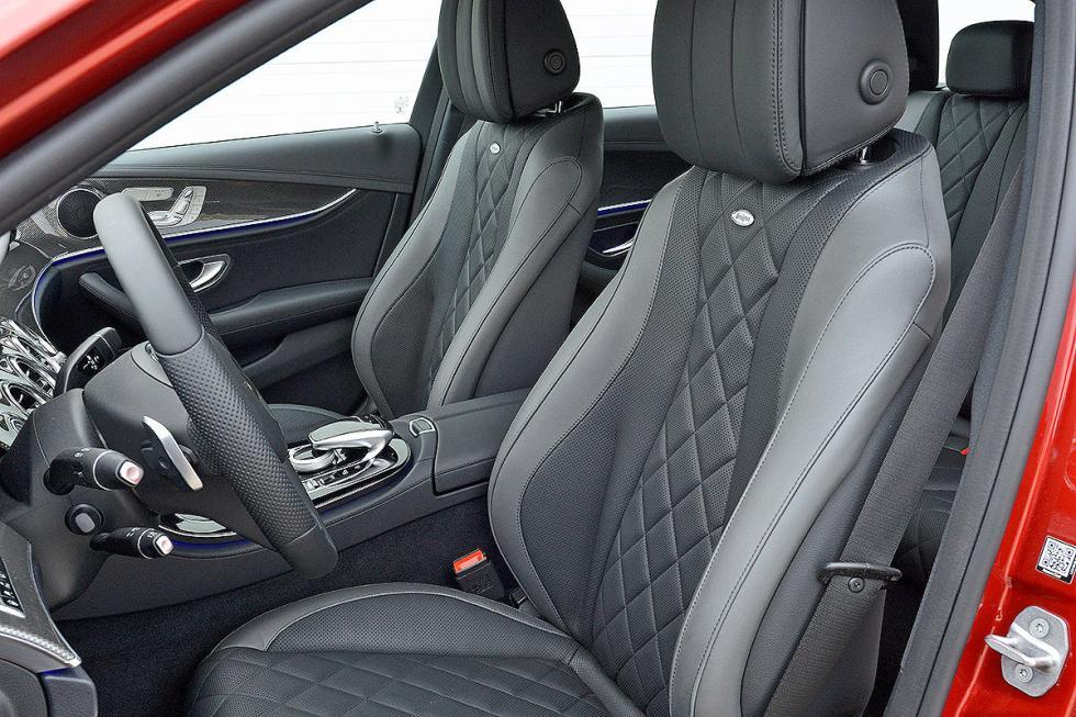 Cara a cara: Volvo V90 vs Mercedes Clase E Estate
