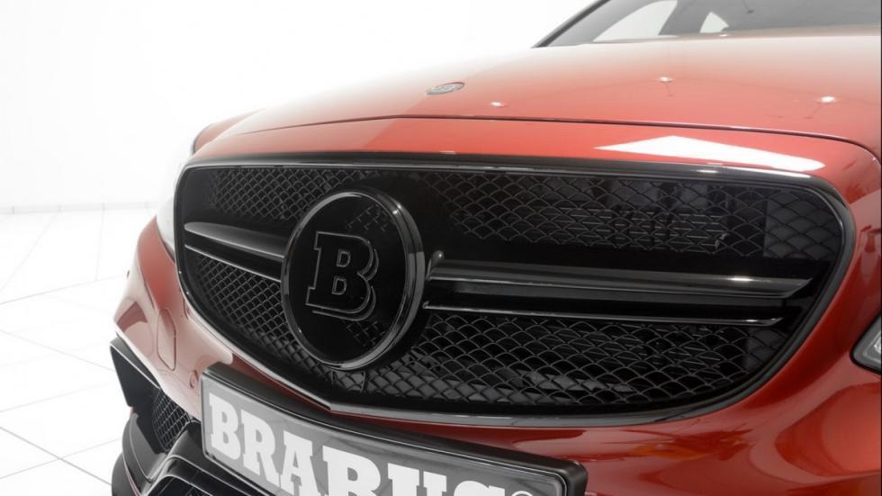 Brabus E63 850 Biturbo