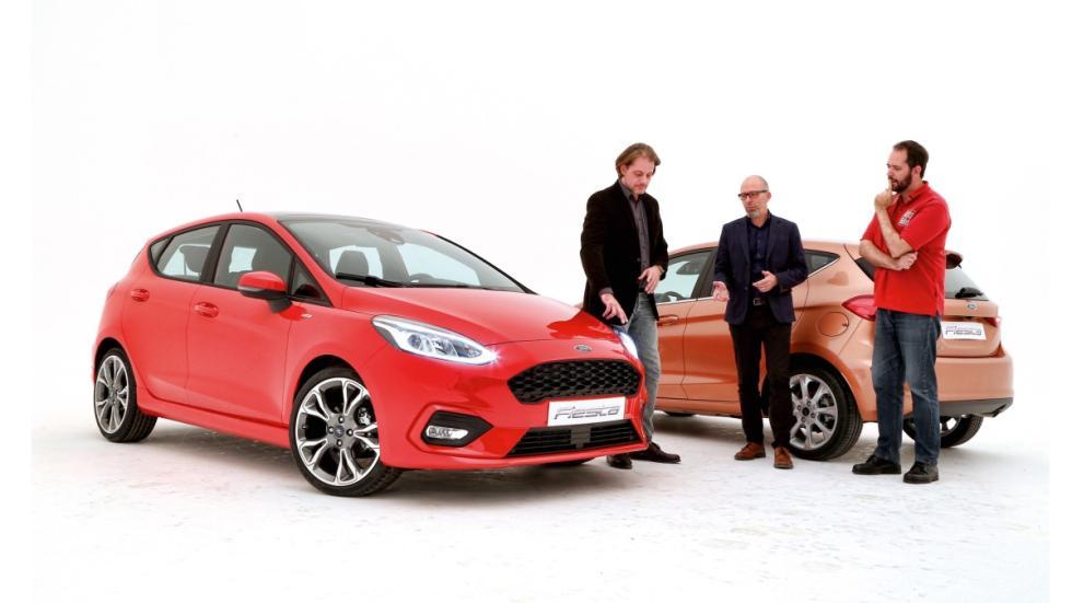 Nuevo-Ford-Fiesta-2017-diseñadores