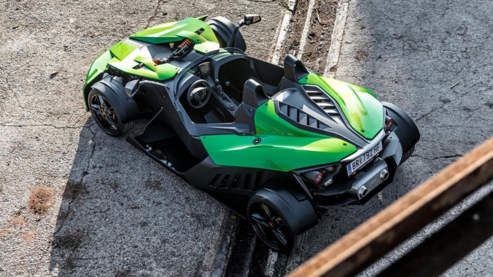 KTM X-box R