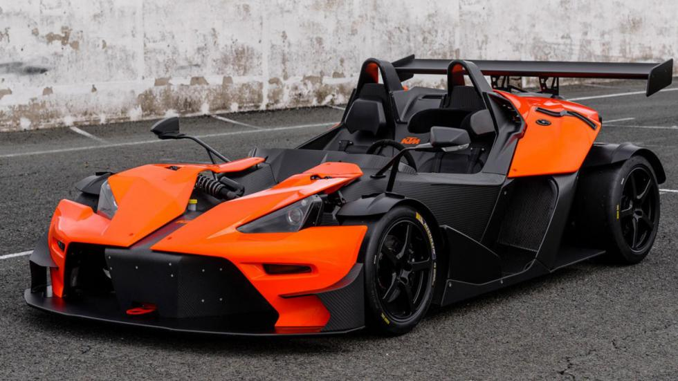 KTM X-box RR
