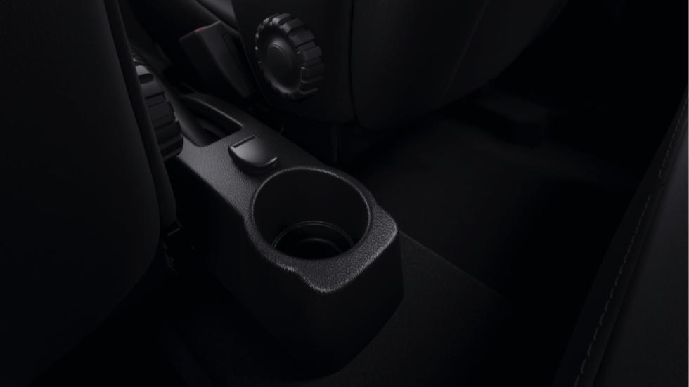 Dacia Sandero 2017