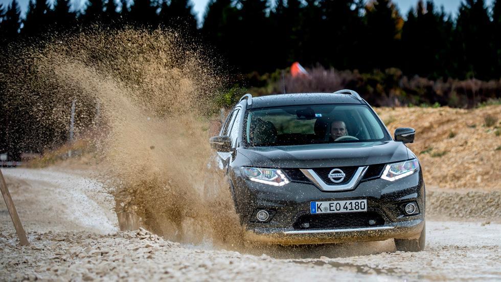 Nissan X-trail 2017 (I)