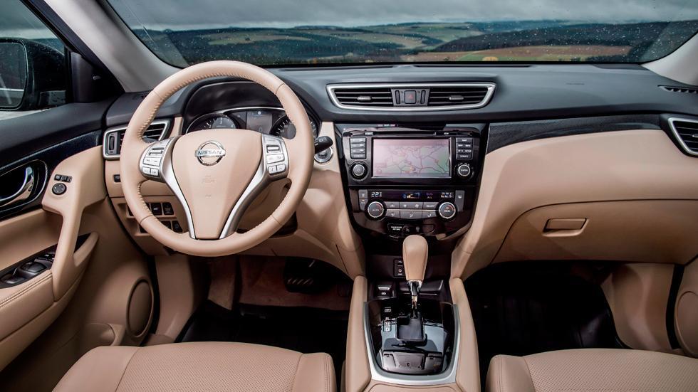 Nissan X-Trail 2017 (VIII)