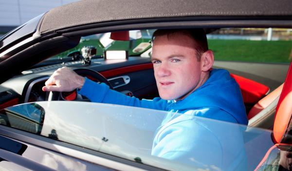 Chevrolet Rooney ventana