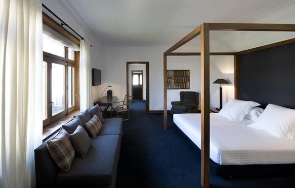 Hotel Primero Primera de Barcelona