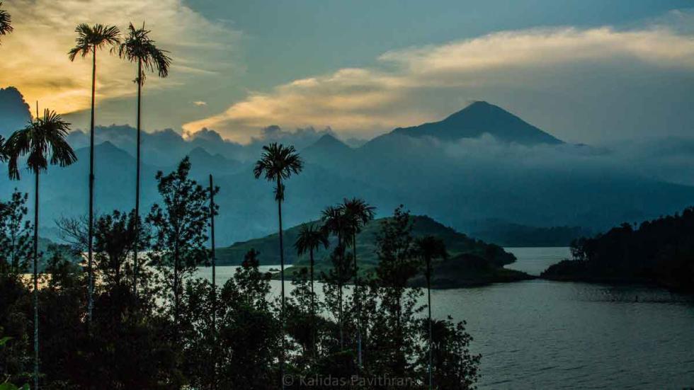 Los  mejores destinos del mundo para viajar en 2017: Wayanad (India).