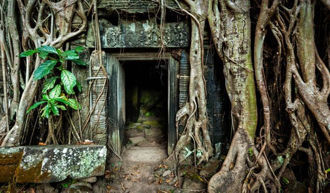Lugares de cuentos de hadas 10