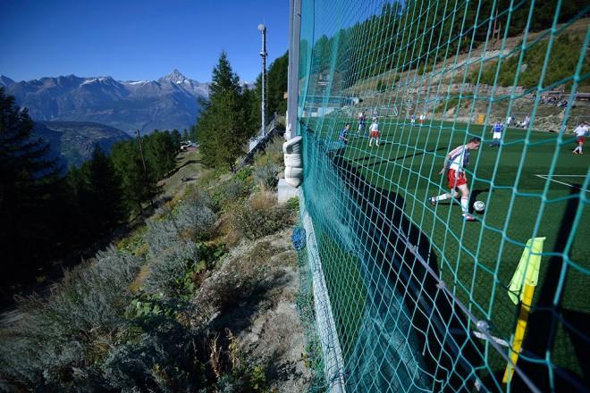 Estadio Ottmar Hitzfeld (Suiza)