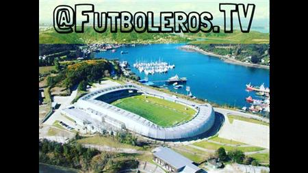 Estadio Chinquihue (Chile)