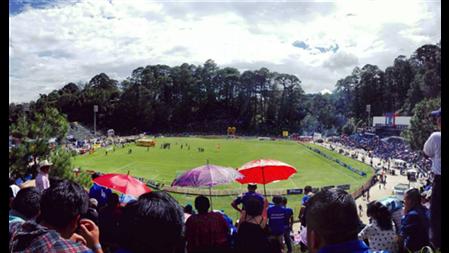 Estadio José Ángel Rossi (Guatemala)