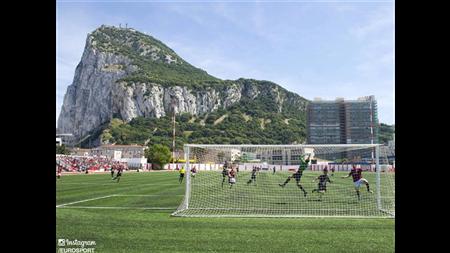 Victoria Stadium (Gibraltar)