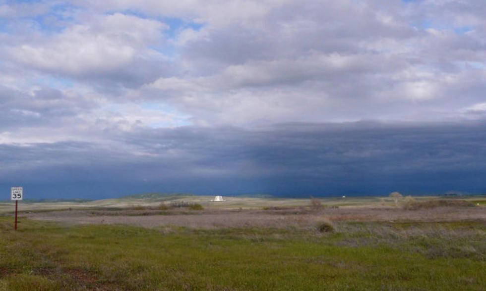 radares abandonados alaska