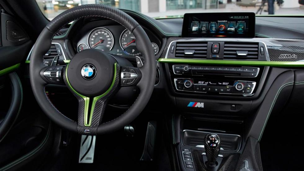 BMW M4 Coupe Marco Wittmann