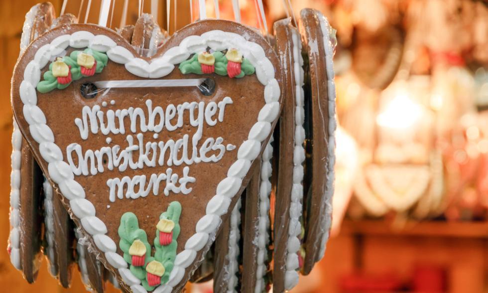mercado navidad europa nuremberg
