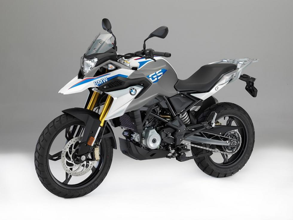 BMW-G-310-GS