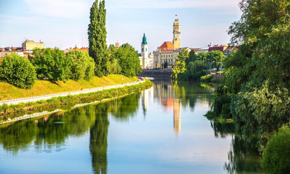 hoteles economicos rumania
