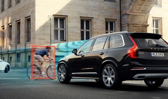 Virtudes y defectos Volvo XC90