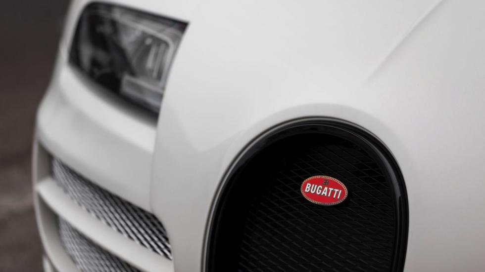 Bugatti Veyron Super Sport 2013 rueda