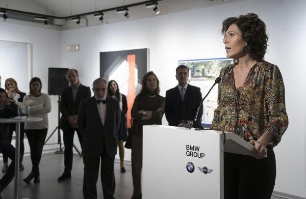 Exposición Premio BMW de Pintura - Centro Galileo