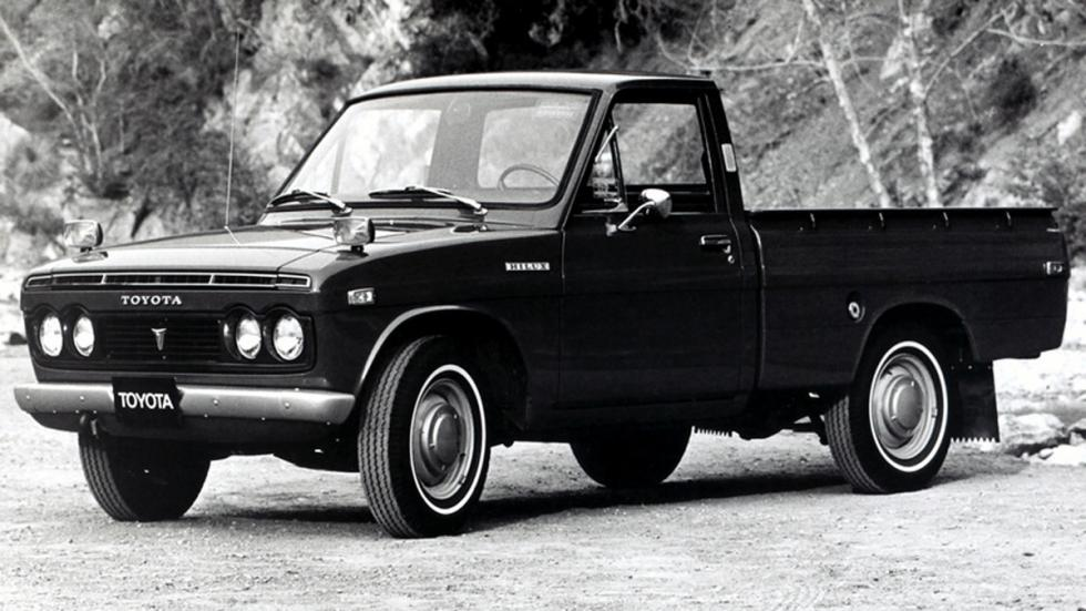mejores-toyota-historia-Toyota-Hilux-primero