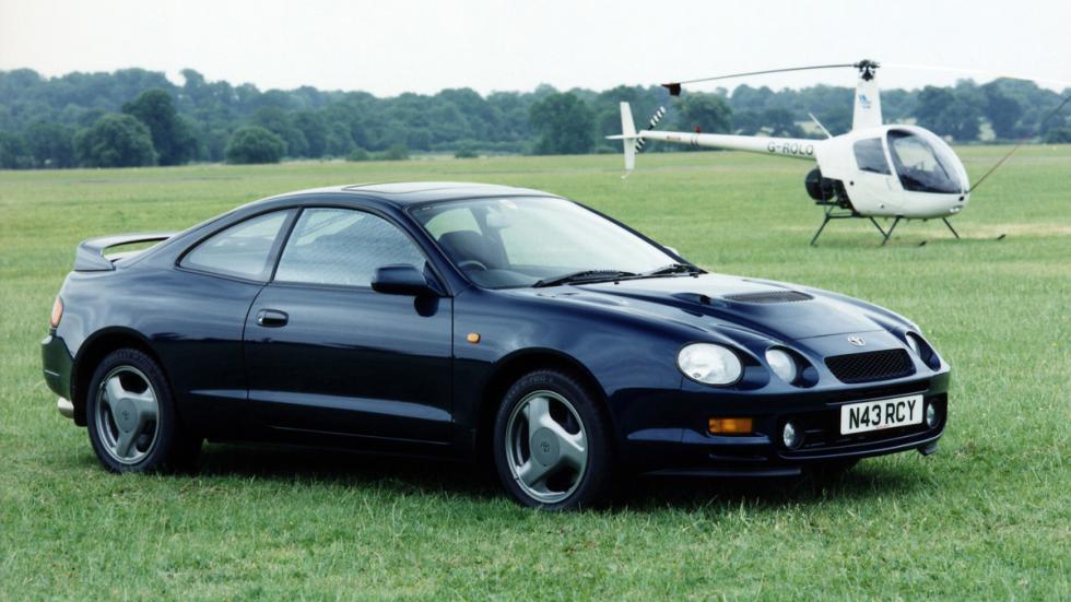 mejores-toyota-historia-Toyota-Celica-primero