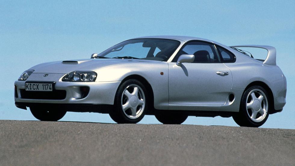 mejores-toyota-historia-Toyota-Supra-primero