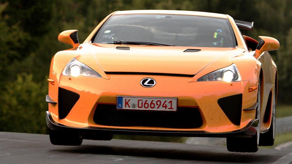 mejores-toyota-historia-Lexus-LFA