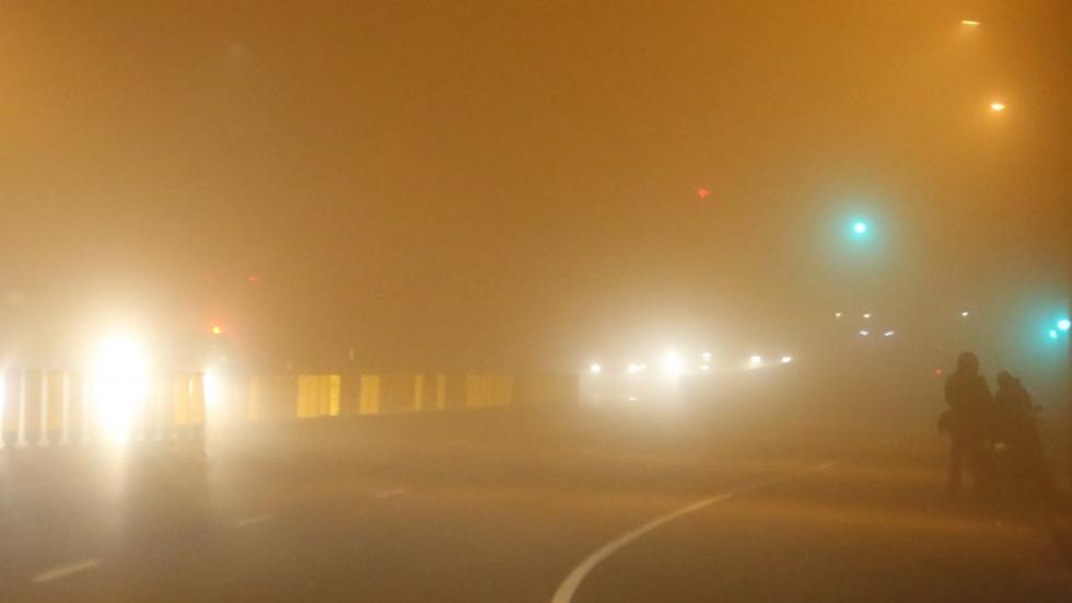 Conducción-niebla-moto-avería